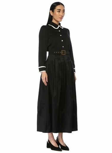 Sister Jane Gömlek Siyah